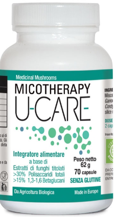 Micotherapy U-Care