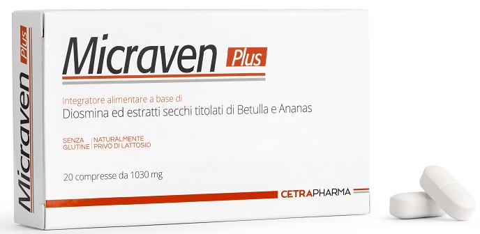 Micraven Plus