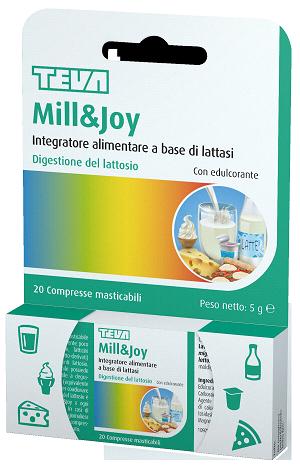 Mill & Joy