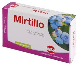 Mirtillo