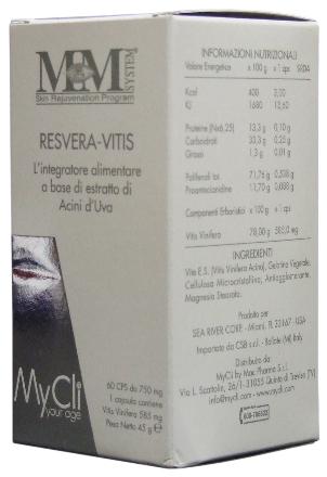 Resvera-Vitis MyCli