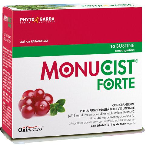 Monucyst Force