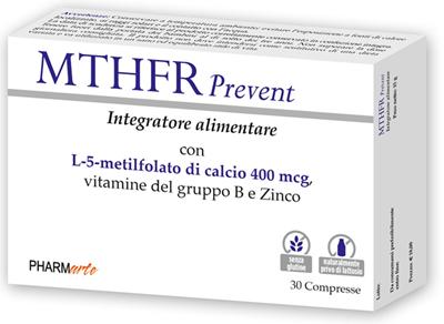MTHFR Prevent