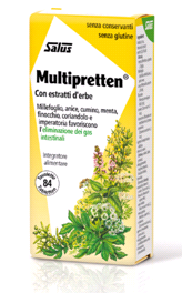 Multipretten