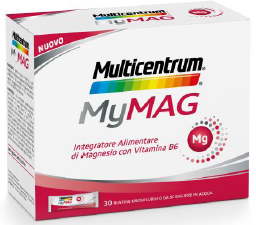 Multicentrum Mymag