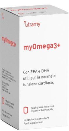 MyOmega3+