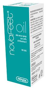 Novafeet Oil