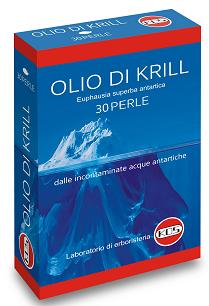 Krill Olio