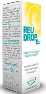 Reudrop D3