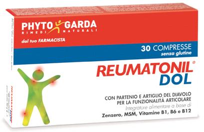 Reumatonil Dol