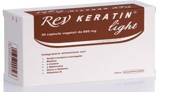 Rev Keratin Light