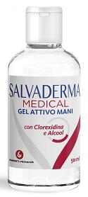 Salvaderma Medical Gel Attivo Mani