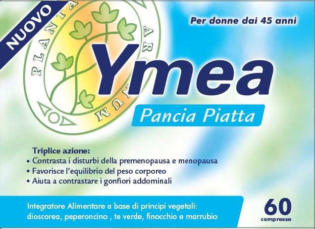 Ymea Pancia Piatta