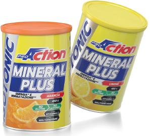 Mineral Plus Arancia