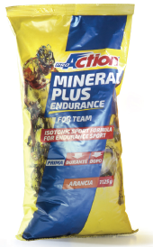 Mineral Plus Isotonic