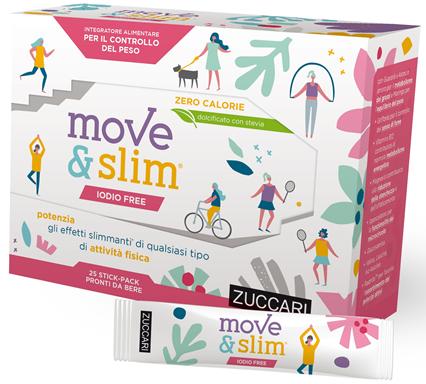 Move&Slim Iodio Free