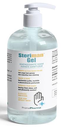 Steriman
