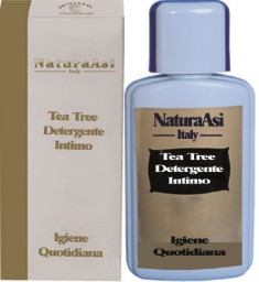 Tea Tree Detergente Intimo
