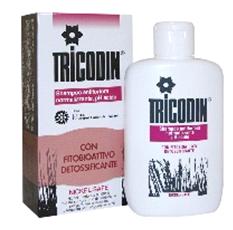 Tricodin Shampoo Antiforfora