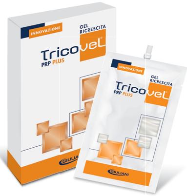 Tricovel Prp Plus