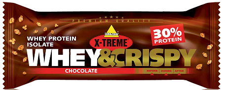 Whey & Crispy