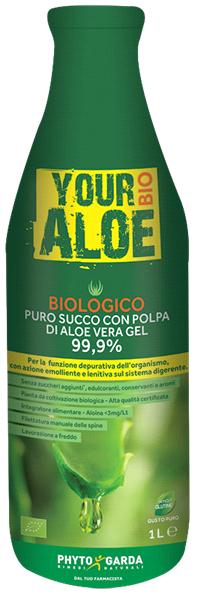 Your Aloe Bio