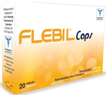 Flebil Caps