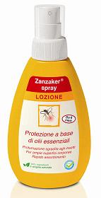 Zanzaker