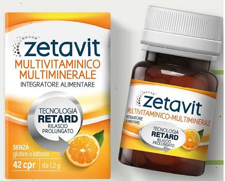 Zetavit