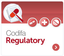 Codifa Regulatory Assistance